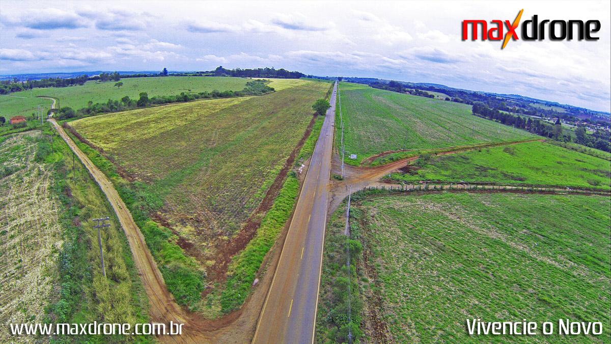 Filmagens aéreas para Agricultura e meio ambiente.