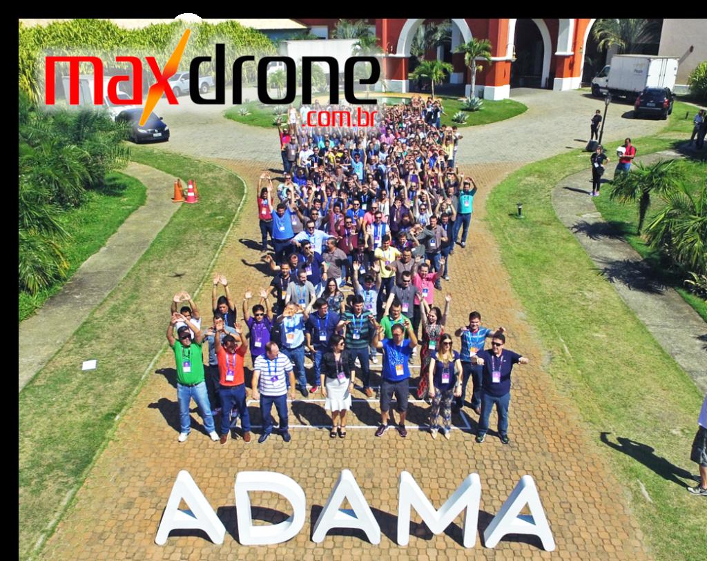 Drone para eventos corporativos e filmagem de eventos com drone.