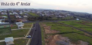 DroneView 4 andar