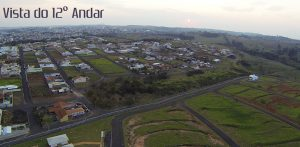 Droneview 12 andar