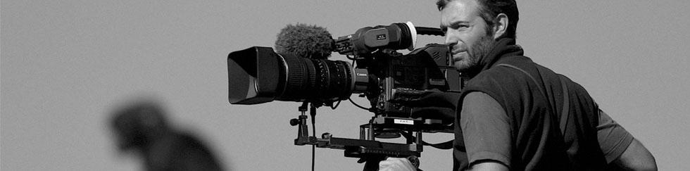 Experiência em cinematografia