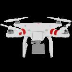 Filmagens Aéreas e suas aplicações