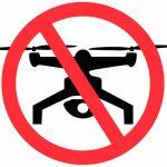 Nos Jogos Olímpicos, Será Proibido Voar com Drones