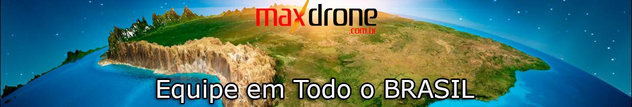Pilotos de Drone em todo o Brasil