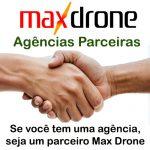 Agências Parceiras Max Drone