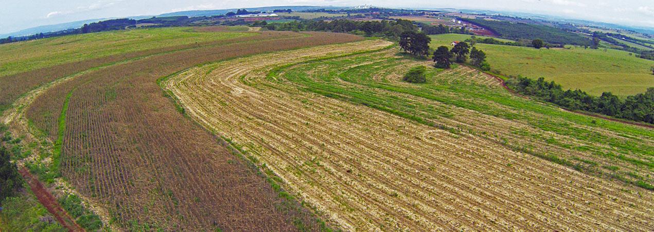Aéreas para Agricultura, pecuária e meio ambiente