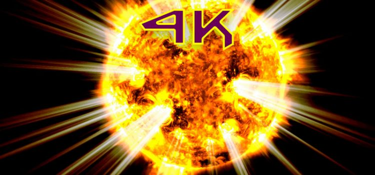 Cine Max 4k - plano TOP