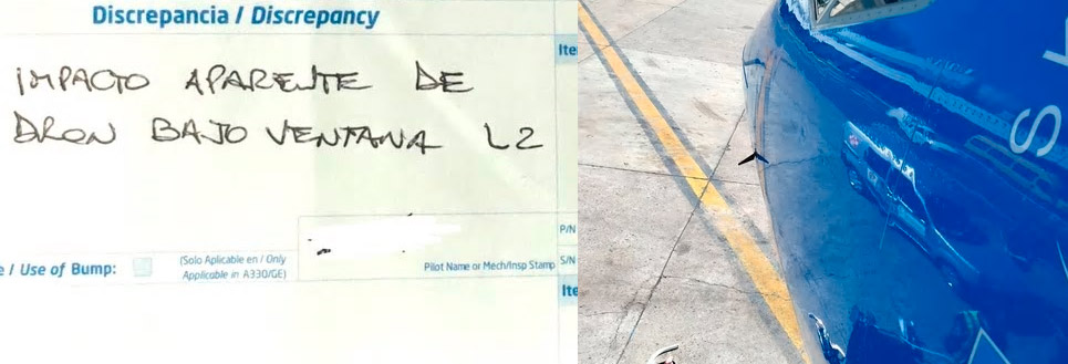 Voo irregular com Drone em Buenos Aires