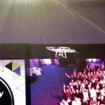 Ação de Marketing com Drone dentro da lei