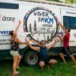 Projeto Cultural – Apoio Max Drone