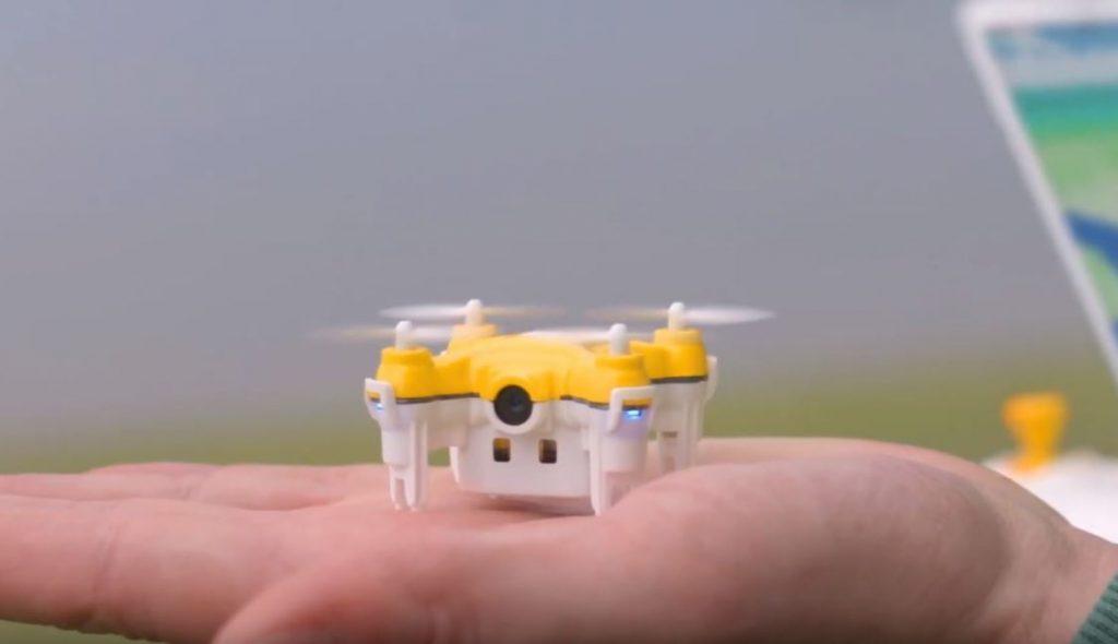 Poke Drone