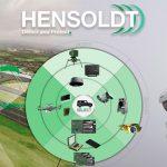 Sistema de Detecção e Contenção de Drones