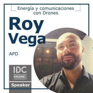 roy-vega