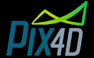 Pix4D Logo Brasil