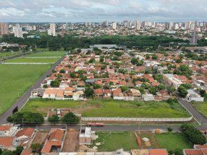 Terreno em Araçatuba - SP