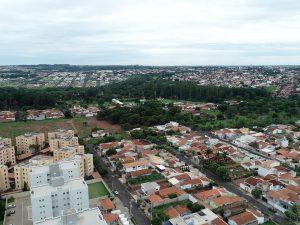 Obra em Araraquara - SP