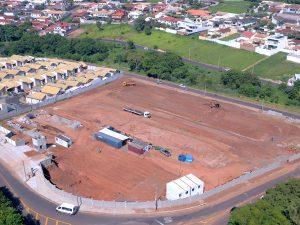 Terraplanagem em Catanduva - SP