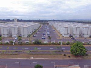 Obra entregue em Ribeirão Preto - SP