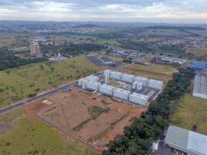 Obra e Terreno em Ribeirão Preto - SP