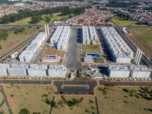 Entrega da obra - Ribeirão Preto - SP