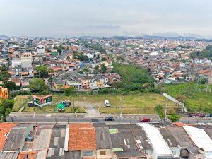 Verificação de terreno em Santo André - SP