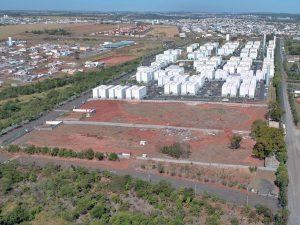 Acompanhamento de obra - São José do Rio Pardo - SP