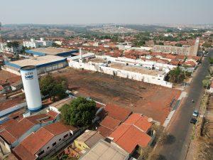 Verificação de terreno em São José do Rio Preto - SP