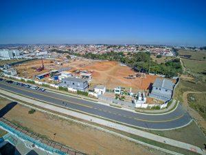 Localização de terreno - São José dos Campos - SP