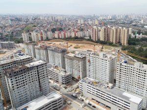 Fase intermediária em São Paulo - SP