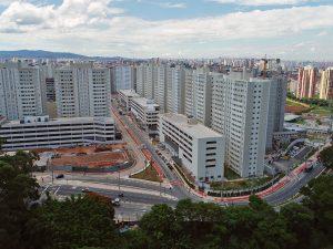 Acompanhamento de obra em São Paulo - SP