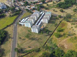 Entrega da obra em Taubaté - SP