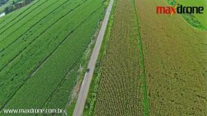 Tiete SP imagens aéreas com drone