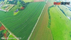 Filmagem aérea com drone em Tiete