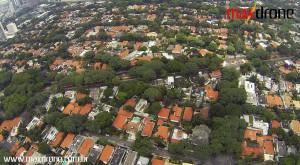 filmagem aérea em Guarulhos sp