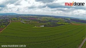 Filmagem com drone em Boituva
