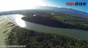 Foto e filmagem aérea em Santos - SP
